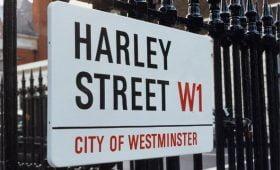 25 Harley Street Clinic