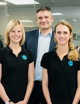 LWC's Gynaecologist and Women's Health Physiotherapists