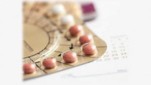 Tablets for Hormone Replacement Therapy